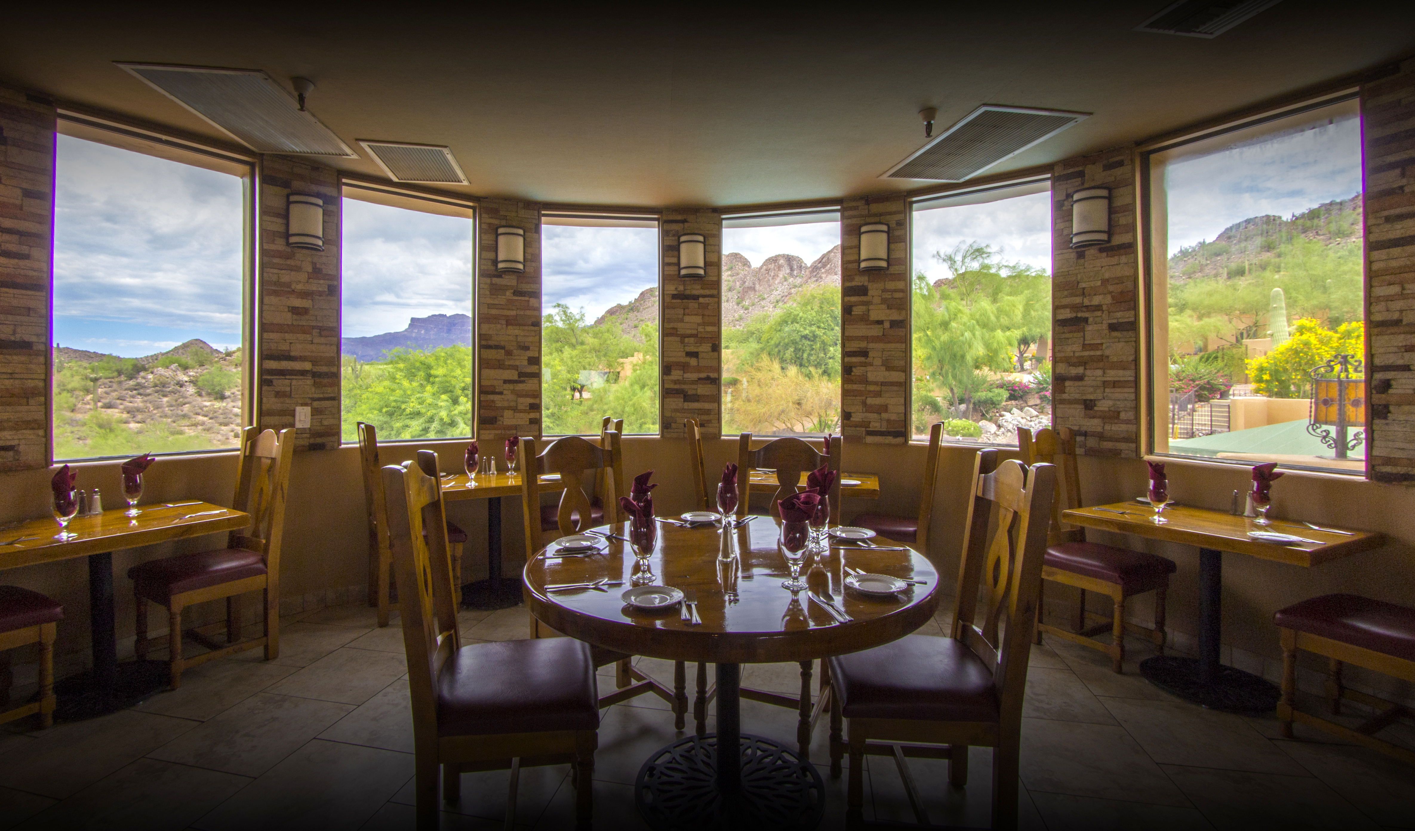 Kokopelli's Dining Room