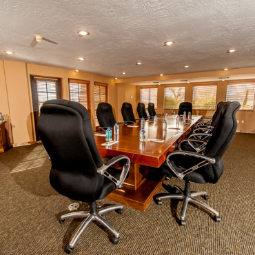 Kiva Board Room